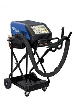 Сварочный аппарат для точечной сварки DIGITAL PLUS 9000