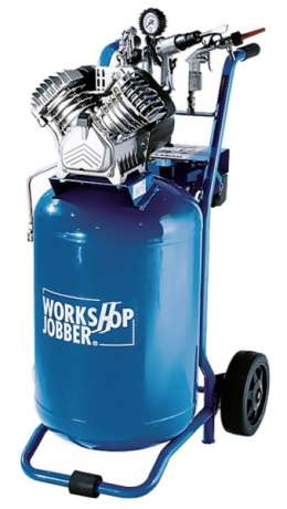 Компрессор ABAC WorkShop Jobber GV 34/100