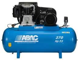Компрессор ABAC B6000/270 CT7,5