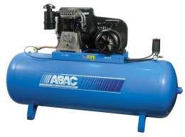 Компрессор ABAC B7000/500 FT10 15 бар