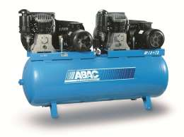 Компрессор ABAC B7000/500 T7,5 TANDEM