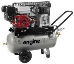 Мотокомпрессор ABAC EngineAIR A39B/50 5HP