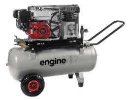 Мотокомпрессор ABAC EngineAIR A39B/100 5HP