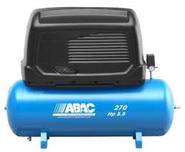 Компрессор ABAC S B5900/270 FT5,5