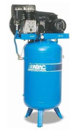 Компрессор ABAC S B6000/270 VT7,5