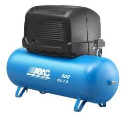 Компрессор ABAC S B6000/500 FT7,5