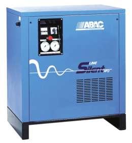 Компрессор ABAC B4900/LN/T/HP4 V400