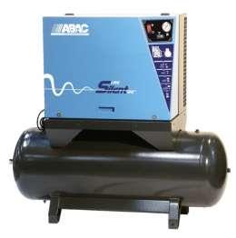 Компрессор ABAC B5900/LN/270/FT5.5