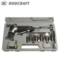 Шарошка угловая компакт (набор) RODCRAFT 7108