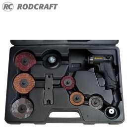 Шлифовальный мини-пистолет RODCRAFT 7681K