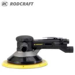 Шлифовальная машинка 200мм RODCRAFT 7691V