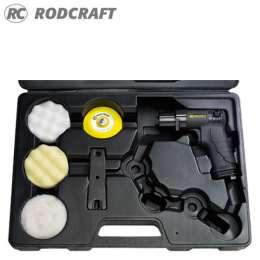 Полировальная машинка RODCRAFT 7683K