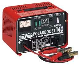 Зарядное устройство BlueWeld POLARBOOST 140