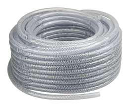 RODCRAFT PVC 13мм, Шланг армированный (бухта 50м)