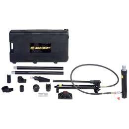 RODCRAFT HRS10-10т, Комплект для правки кузовов 10 т