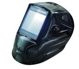Сварочная маска хамелеон FUBAG ULTIMA 5-13 PANORAMIC BLACK