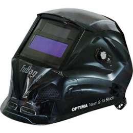 Сварочная маска хамелеон FUBAG OPTIMA 9-13 TEAM BLACK