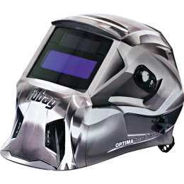 Сварочная маска хамелеон FUBAG OPTIMA 9-13 TEAM SILVER