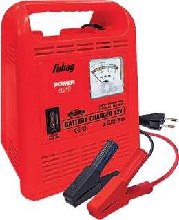 Зарядное устройство FUBAG POWER 60/12
