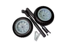 Комплект колес и ручек для электростанций FUBAG BS