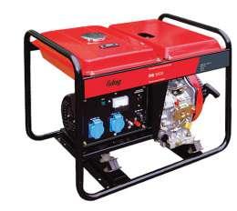 Дизельный генератор FUBAG FUBAG DS 3600
