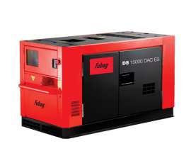 Дизельный генератор FUBAG DS 15000 DAC ES