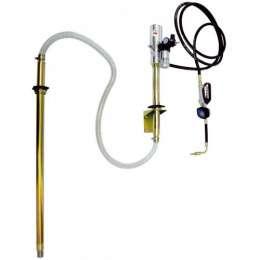 1772.XDAF Настенный набор для раздачи антифриза / кислот, для бочек 180/220 л