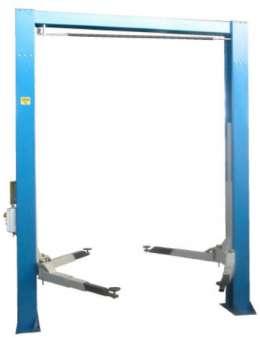 WERTHER 208I/5L (OMA513L) Электрогидравлический, г/п 5000 кг.