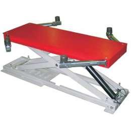 WERTHER 186/С Электрогидравлический, г/п 3000 кг.
