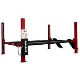 WERTHER 450N/5 (OMA526C) Электрогидравлический, г/п 5000 кг. Платформы: 5200х630 мм.