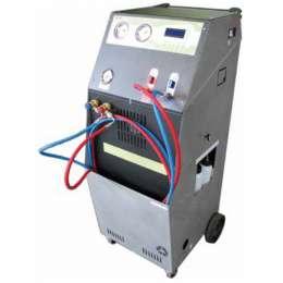 AC930 Установка для заправки кондиционеров R134а