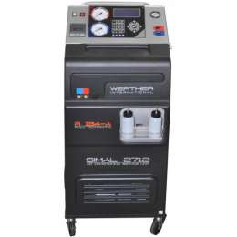 AC960 Установка для заправки кондиционеров R134а