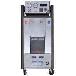 AC1000 Установка для заправки кондиционеров R1234yf