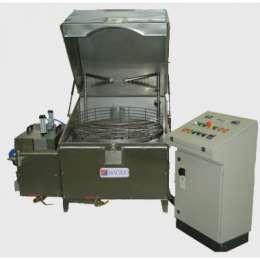 MAGIDO X51/2 - Мойки деталей с нагревом и автоматической очисткой