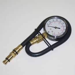 6200, Бензиновый компрессометр