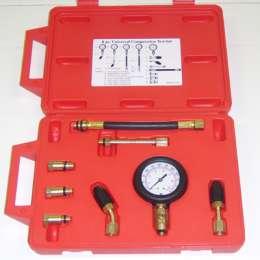 6910, Универсальный бензиновый компрессометр с удлинителем