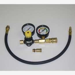 6570, Прибор проверки утечки и давления в цилиндрах