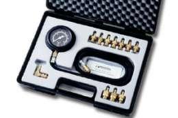 OP 85, Прибор для измерения давления в системе смазки