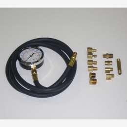 6700, Тестер проверки давления масла в автомат. трансмиссиях