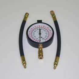 2100, Набор для проверки давления топлива
