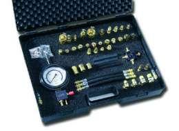 LR 180/4, Тестер давления топливных систем, (29 адаптеров)