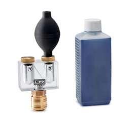 LT 200.2, Детектор утечки CO-2 в систему охлаждения