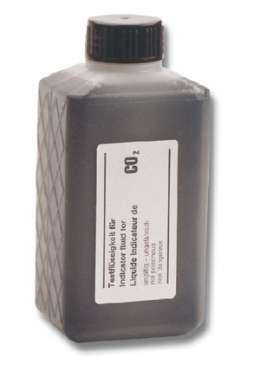 LT 02, тестовая жидкость