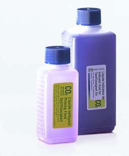 LT 01, Набор жидкостей для Тестера утечки головки блока
