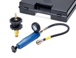 LR 310, Прибор для проверки систем охлаждения
