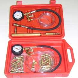 7000, Универсальный тестер для проверки давления в тормозных системах
