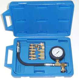 7100, Тестер для проверки давления в гидроусилителях