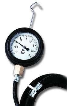 TDU 04, Прибор для определения давления турбонаддува