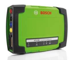 BOSCH KTS 590 Системный тестер
