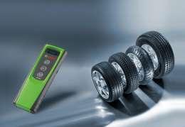 BOSCH TPA 200 Активатор датчиков давления в шинах